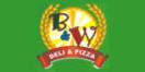 B&W Deli and Pizzeria Menu
