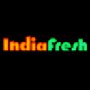 India Fresh Menu