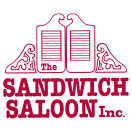 Sandwich Saloon Menu