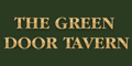 Green Door Tavern  Menu