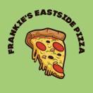Frankie's Eastside Pizza Menu