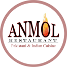 Anmol Restaurant Menu