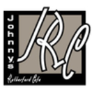 Johnny's Rutherford Cafe Menu
