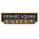 Stewart Eatery Menu