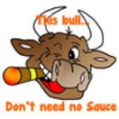 Bare Bull BBQ Menu