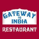 Gateway To India Menu
