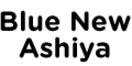 Blue New Ashiya Japanese Cuisine Menu