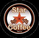 Star Coffee Menu