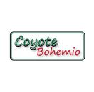 Coyote Bohemio Menu