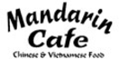 Mandarin Cafe Menu