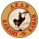 Azan Karahi N Kabab Menu