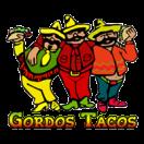 Gordos Tacos Menu