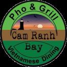 Cam Ranh Bay Pho Grill Menu