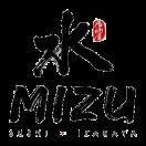 Mizu Izakaya Menu