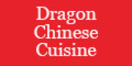 Dragon Chinese Cuisine Menu