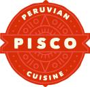 Pisco Peruvian Cuisine Rotisserie Menu