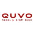 Quvo Tacos & Craft Beer Menu