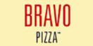 Bravo Kosher Pizza Menu