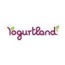 Yogurtland Menu