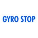 Gyro Stop Menu