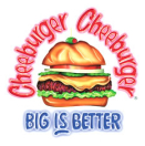 Cheeburger Cheeburger Menu