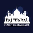 Taj Mahal Indian Restaurant Menu