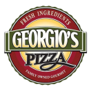 Georgio's Pizza Menu