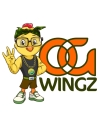 Juicy Wingz Menu