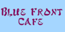 Blue Front Cafe Menu