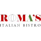 Roma's Italian Bistro Menu