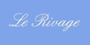 Le Rivage Menu