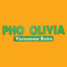 Pho Olivia Menu