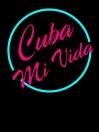 My Cuban Spot Menu