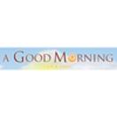 A Good Morning Cafe Menu