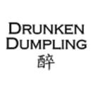 Drunken Dumpling Menu
