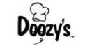Doozy's Menu