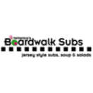 Boardwalk Subs Menu
