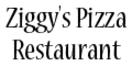 Ziggy's Pizza Restaurant Menu