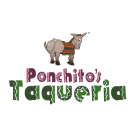 Ponchito's Taqueria Menu