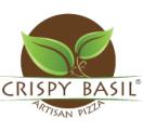 Crispy Basil Artisan Pizza - Albany Menu