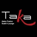 Taka Asian Fusion Menu