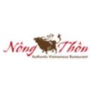 Nong Thon Menu