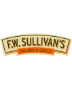 F.W. Sullivan's Fan Bar & Grille Menu