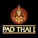 Pad Thai 1 Menu