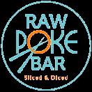 Raw Poke Bar Menu