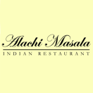 Alachi Masala Indian Menu