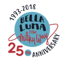 Bella Luna Restaurant & Milky Way Lounge Menu
