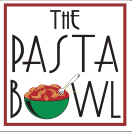 The Pasta Bowl Menu