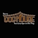 Dave's Doghouse Menu