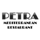 Petra Mediterranean Restaurant Menu